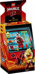 LEGO Ninjago Avatar Kai - Capsula joc electronic No. 71714 Lego