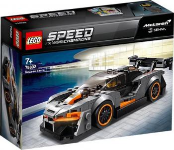 LEGO Speed Champions McLaren Senna No. 75892 Lego