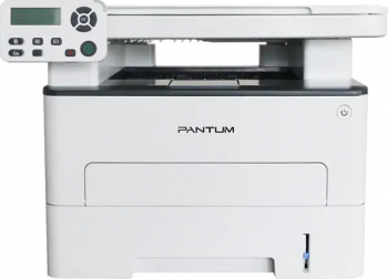 Imprimanta multifunctionala Pantum M6700DW A4 Retea 1200dpi 32ppm 128MB ram USB2.0 WiFi IEEE 802.11b/g/n duplex