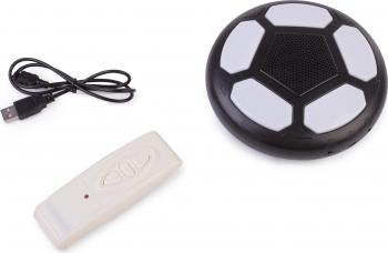 Lampa led cu bluetooth speaker pentru umbrela cu telecomanda cablu / baterii and Ø 15a x 4 cm Corpuri de iluminat