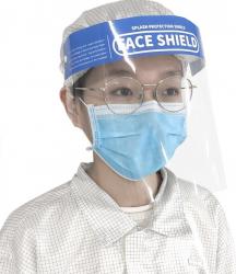 Viziera protectie faciala Masti chirurgicale si reutilizabile