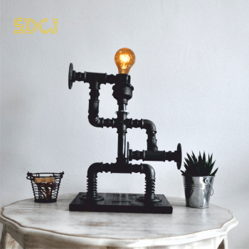lampa gantere steampunkdesigncj lampa steampunk corp de iluminat Corpuri de iluminat