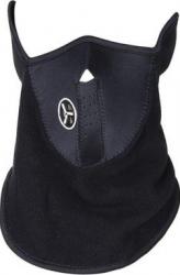 Masca protectie pentru motocicleta sau ATV cu filtru aerisire material textil pentru purtare indelungata Negru SHO1541 Accesorii biciclete