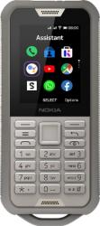 Telefon mobil Nokia 800 Tough Dual SIM 4G Sand Telefoane Mobile