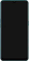 Telefon mobil Oppo A31 Dual SIM 64GB 4GB RAM 4G Green Telefoane Mobile