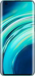 Telefon mobil Xiaomi Mi 10 Single SIM 128GB 8GB RAM 5G Coral Green Telefoane Mobile