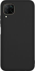 Husa TPU Silicon Huawei P40 Lite Negru Brand Mobile Tuning Huse Telefoane