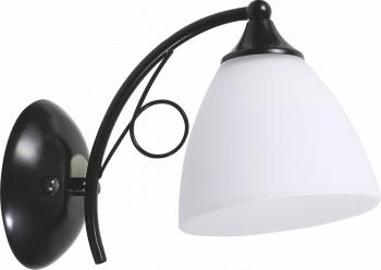 Aplica Bhoema 1x 60w x E27 EL34066 Corpuri de iluminat