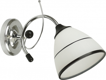 Aplica Dorya crom E27 x 60w Corpuri de iluminat