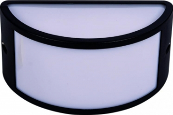 Aplica exterior Sorei 1x E27 x 60W negru FST42533 Corpuri de iluminat