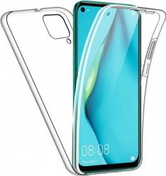 Husa Full TPU 360 fata + spate pentru Huawei P40 Lite Transparent brand Mobile Tuning