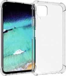 Husa Tpu Protectie Silicon Antisoc Huawei P40 Lite Transparent