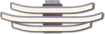 Lustra plafon Largo full LED 5216H57 25W Lis Poland Corpuri de iluminat