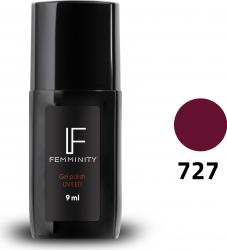 Oje semipermanente F727 9ml - Femminity Manichiura
