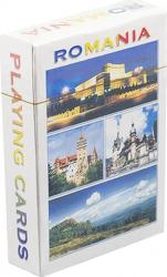 Carti de joc Romania