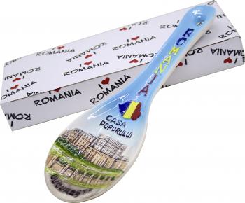 Suport lingura Romania