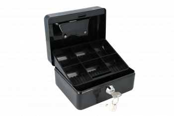 Caseta bani Europe 150 cheie 80x152x118mm
