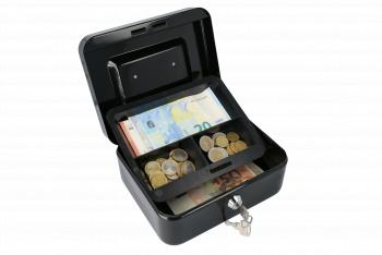 Caseta bani Europe 200 cheie 90x200x160mm