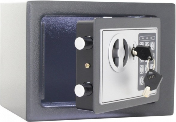 Seif hotel HomeSafe Star1 electronic 170x230x170 mm