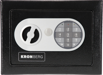 Seif Kronberg iKEEP EL 170x230x170mm inchidere digitala si cheie