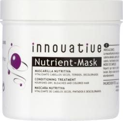 Masca nutritiva pentru par Nutrient Mask Innovative Rueber 500ml Masti, exfoliant, tonice