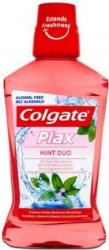 COLGATE APA DE GURA PLAX MINT DUO 500 ML Accesorii ingrijire dentara