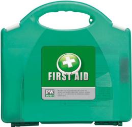 Trusa prim ajutor la locul de munca FA10 Articole protectia muncii