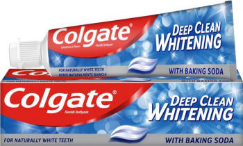 COLGATE PASTA DE DINTI DEEP CLEAN WHITENING 100 ML Accesorii ingrijire dentara