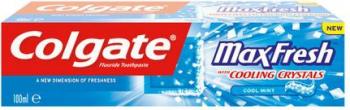 COLGATE PASTA DE DINTI MAXFRESH COOL MINT 100 ML Accesorii ingrijire dentara