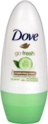 DOVE ROLL-ON 50 ML GO FRESH CUCUMBER and GREEN TEA 0 ALUMINIU Deodorant