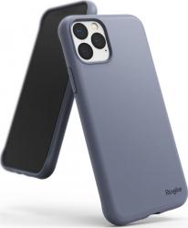 Husa Premium Ringke Air S Pentru iPhone 11 Pro Max Lavander Grey Huse Telefoane
