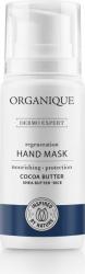 Masca pentru maini regeneranta si hranitoare cu cacao si perle -Organique 100 ml Lotiuni, Spray-uri, Creme