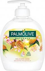 PALMOLIVE SAPUN LICHID ALMOND and MILK 300ML Gel de dus, sapun lichid