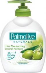 PALMOLIVE SAPUN LICHID OLIVE and MILK 300ML Gel de dus, sapun lichid