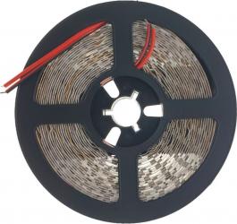 Banda led SMD 2835 48W 5m 120led/m 9.6W/m 6000K BL48AR-01-DC alb rece Corpuri de iluminat