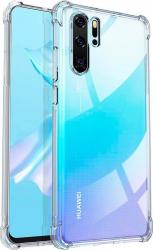 Husa Tpu Protectie Silicon Antisoc Huawei P30 Pro Transparent Huse Telefoane
