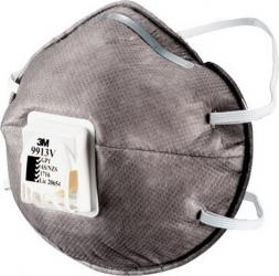 Masca de protectie respiratorie impotriva particulelor 3M 9913V Masti chirurgicale si reutilizabile
