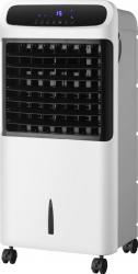 Aparat multifunctional portabil Studio Casa Fresh Air 600 2000 W 3 viteze 12 L Umidificare Racire Incalzire Alb Aparate filtrare aer