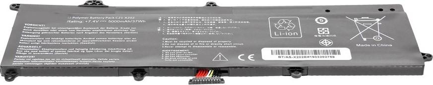 Baterie Laptop CM POWER Asus VivoBook X202E Acumulatori Incarcatoare Laptop