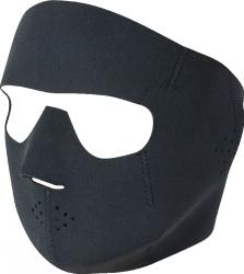 Masca Viper Special neopren negru Echipamente protectie Motorsport