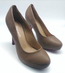 Pantofi Toc Dama Elizabeth Maro Incaltaminte dama