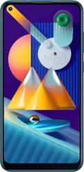Telefon mobil Samsung Galaxy M11 2020 Dual SIM 32GB 3GB RAM 4G Blue Telefoane Mobile
