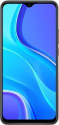 Telefon mobil Xiaomi Redmi 9 Dual SIM 32GB 3GB RAM 4G Carbon Grey Telefoane Mobile