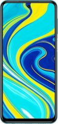 Telefon mobil Xiaomi Redmi Note 9S 2020 Dual Sim 64GB 4GB RAM Aurora Blue Telefoane Mobile