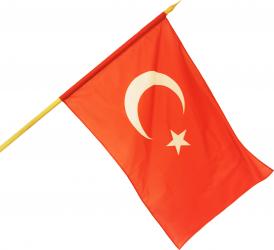 Steag Turcia TIDA-RO Poliester 100x150cm Cadouri