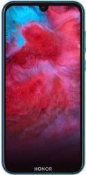Telefon mobil Honor 8S 2020 Dual SIM 64GB 3GB RAM 4G Blue Telefoane Mobile