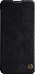 Husa tip carte Nillkin Qin pentru Samsung Galaxy A41 negru