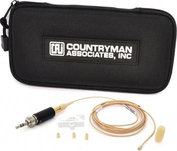 Microfon Countryman B6W5FF05LDSR Lavaliera