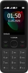Telefon mobil Nokia 150 2020 Dual Sim Black Telefoane Mobile