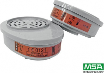 Filtru de protectie MSA-PO-A2 pentru masca ADV 200
